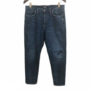 Silver Jeans The Mom Jean